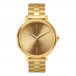 Go to the product Watch Nixon Kensington all gold 2017