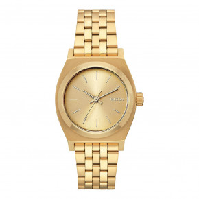 Go to the product Watch Nixon Medium Time Teller all gold 2017