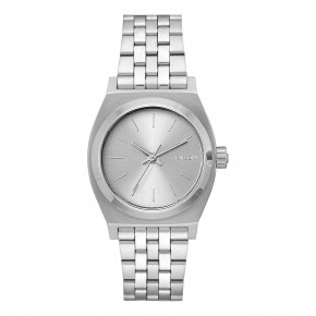 Go to the product Watch Nixon Medium Time Teller all silver 2018