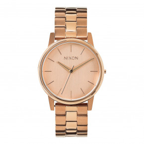 Go to the product Watch Nixon Small Kensington all rose gold 2017