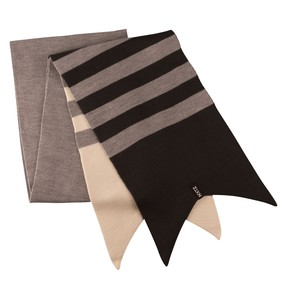 Przejść do produktu NXTZ Baus Scarf heather grey 2015/2016
