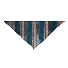Prejsť na produkt Šatka NXTZ Single Layer Bandana garage stripe blue 2015/2016
