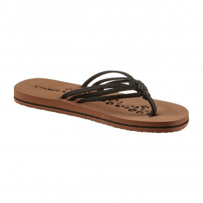 Go to the product Flip-Flops O'Neill 3 Strap Disty black out 2019