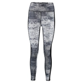 Go to the product Lycra O'Neill Active Print 7/8 Legging black aop w/ white 2017