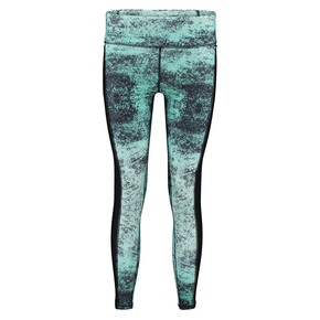Go to the product Lycra O'Neill Active Print 7/8 Legging green aop 2017