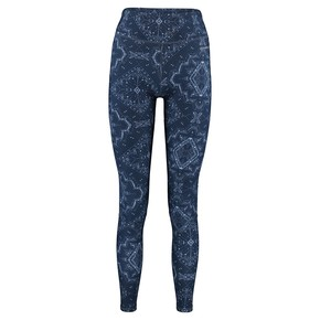 Go to the product Lycra O'Neill Active Print Legging blue aop 2017