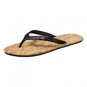 Go to the product Flip-Flops O'Neill Cork Bed black out 2018