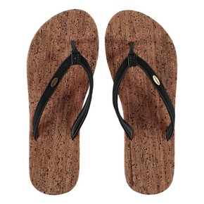 Go to the product Flip-Flops O'Neill Cork Bed black out 2017
