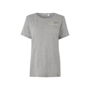 Go to the product T-shirt O'Neill Doran silver melee 2020