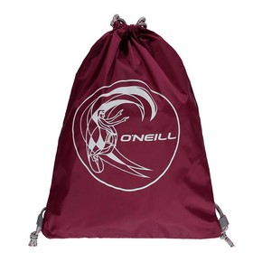 Go to the product Cinch bag O'Neill Gym Sack beajolais 2017