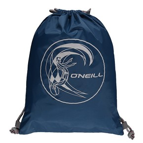 Go to the product Backpack O'Neill Gym Sack deep water blue 2017