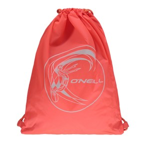 Go to the product Cinch bag O'Neill Gym Sack fluoro peach 2017