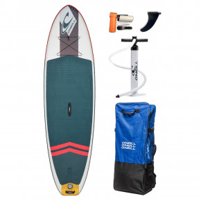 "Go to the product O'Neill SUP Hyperfreak 10' 6"" 2019"