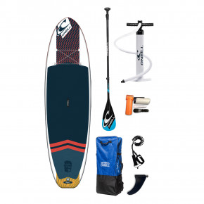 "Go to the product O'Neill Hyperfreak Pack 10' 6"" 2019"