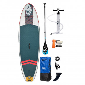 "Go to the product O'Neill SUP Hyperfreak Pack 10' 6"" 2019"