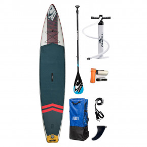 "Go to the product O'Neill SUP Hyperfreak Pack 12' 6"" 2019"