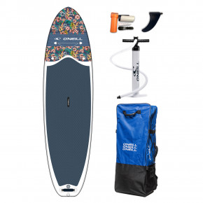 "Go to the product O'Neill Lifestyle Flower 10' 6"" 2019"