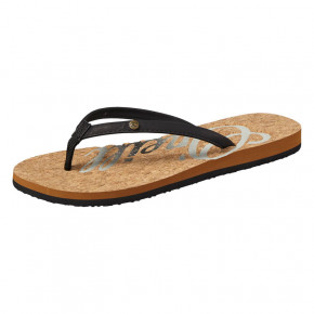 Go to the product Flip-Flops O'Neill Logo Cork black out 2018