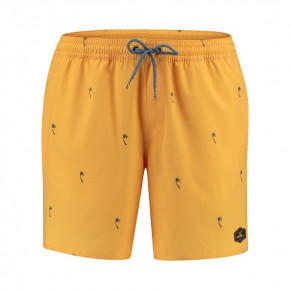 Go to the product Boardshorts O'Neill Mini Palms yellow aop 2020