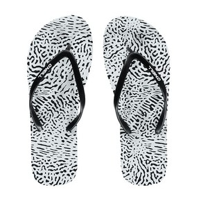 Go to the product Flip-Flops O'Neill Moya One white aop w/ black 2016