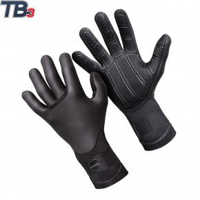 Go to the product Gloves O'Neill Psycho Tech 5mm black 2018
