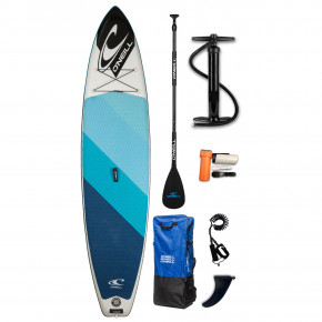 "Go to the product O'Neill SUP Santa Fade Pack 11' 4"" 2019"