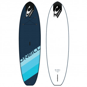 Go to the product O'Neill Soft Top Santa Fade 10'6 2019