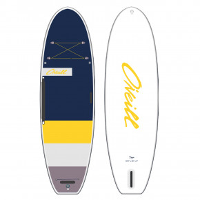 Go to the product O'Neill Yoga Yellow 320 2019
