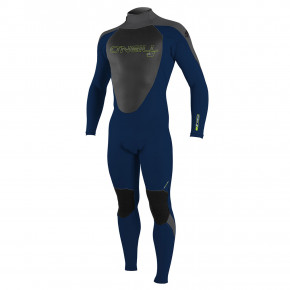 Go to the product Wetsuit O'Neill Youth Epic 4/3 Bz Full abyss/abyss/smoke 2019