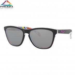 Go to the product Sunglasses Oakley Frogskins kokoro meguru spin 2020