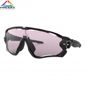 Go to the product Oakley Jawbreaker polished black 2020