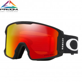 Go to the product Goggles Oakley Line Miner Xl matte black 2020/2021