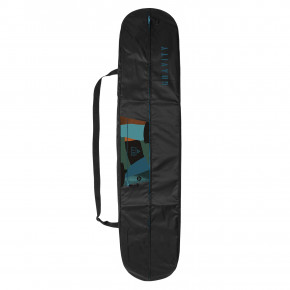 Go to the product Board Bag Gravity Empatic Jr black 2020/2021