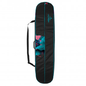Go to the product Board Bag Gravity Vivid black 2020/2021