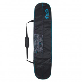 Gravity Vivid black/teal