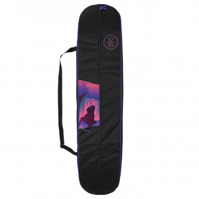 Go to the product Board Bag Gravity Vivid Jr black 2019/2020
