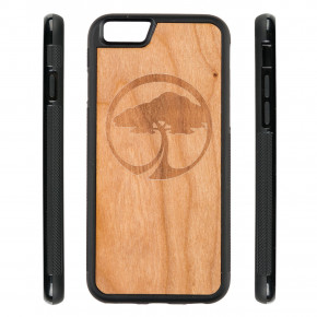 Go to the product Phone case Arbor Arbor Tree Icon Iphone 6/6S cherry 2018/2019