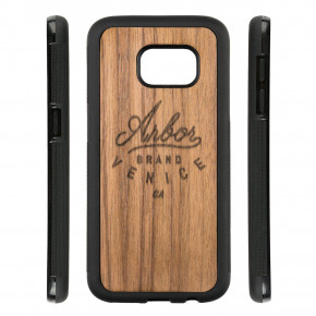 Go to the product Phone case Arbor Arbor Venice Galaxy S7 walnut 2018/2019