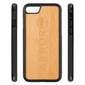 Go to the product Phone case Arbor Arbor Word Mark Iphone 7 bamboo 2018/2019