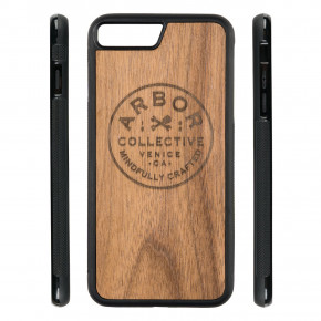 Go to the product Phone case Arbor Mindfully Crafted Iphone 7 Plus walnut 2018/2019