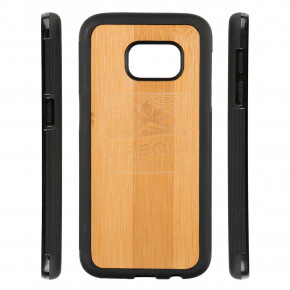Go to the product Phone case Arbor Mountain High Galaxy S7 bamboo 2018/2019
