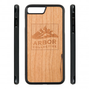 Go to the product Phone case Arbor Mountain High Iphone 7 Plus cherry 2018/2019