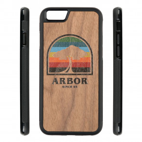 Go to the product Phone case Arbor Rainbow Tree Iphone 6/6S walnut 2018/2019