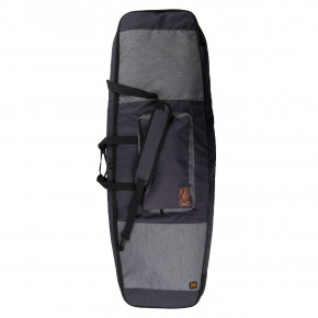 Go to the product Board Bag Ronix Battalion Padded heather charcoal/orange 2019