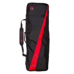 Go to the product Board Bag Ronix Collateral black/cafeinated 2017