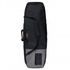 Prejsť na produkt Obal Ronix Collateral Non Padded heather charcoal/orange 2019