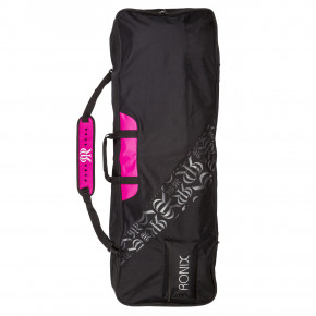 Go to the product Board Bag Ronix Dawn Wms Half Padded black/pink 2019