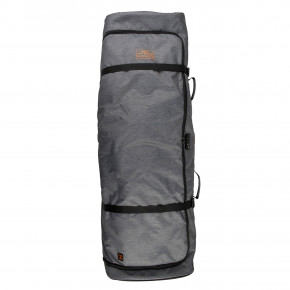 Přejít na produkt Obal Ronix Links Padded Wheelie heather charcoal/orange 2018