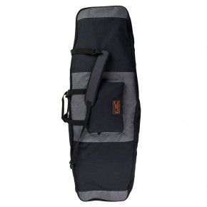 Go to the product Board Bag Ronix Squadron Half Padded heather charcoal/orange 2019