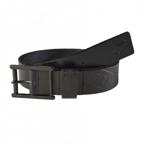 Go to the product Belt Fox Briarcliff Leahter black 2017